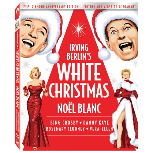 White Christmas (Combo de Blu-ray)