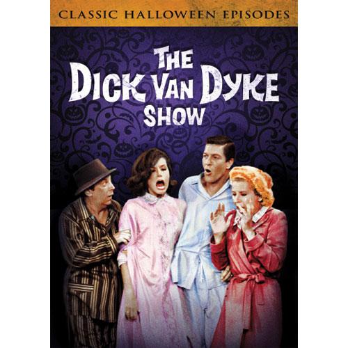 Dick Van Dyke Show: Halloween Episodes