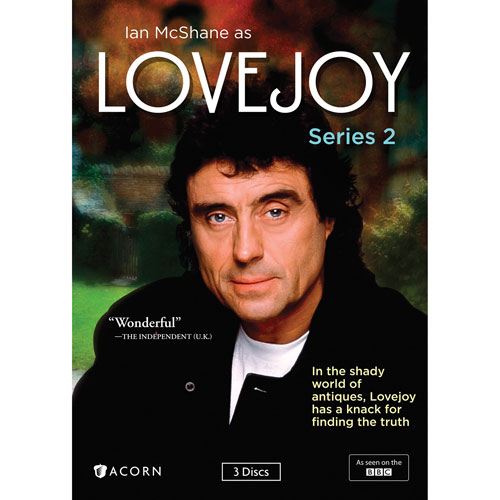 Lovejoy: Series 2