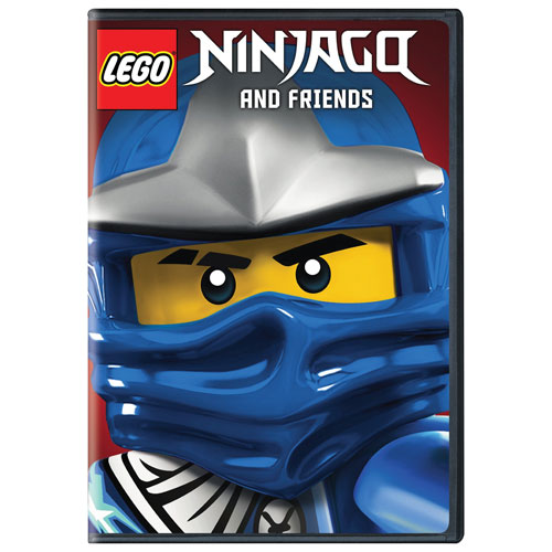 LEGO: Ninjago and Friends