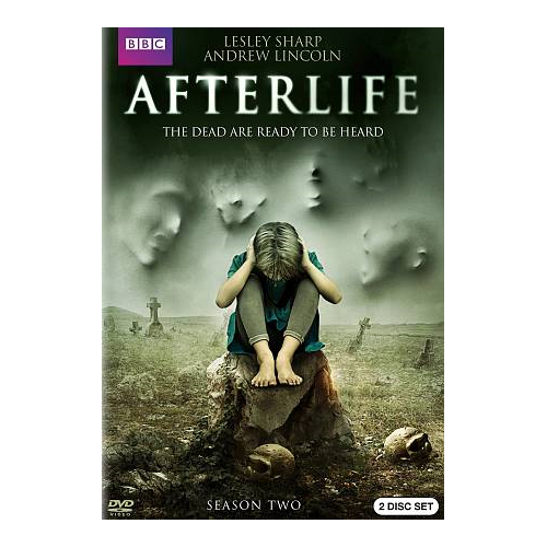 Afterlife: saison 2