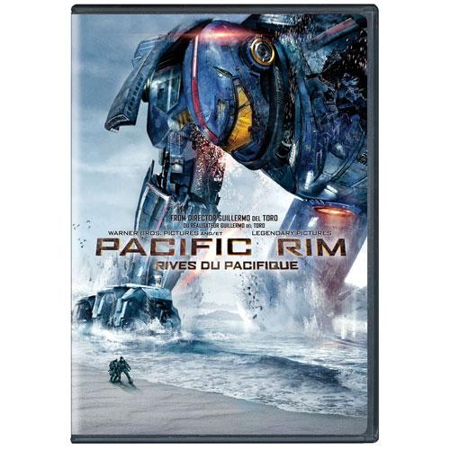 Pacific Rim (Bilingue)