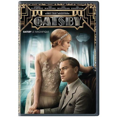 The Great Gatsby (Bilingual)