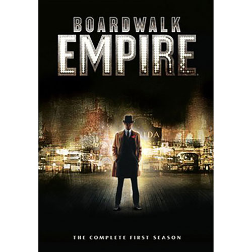 Boardwalk Empire: saison 1
