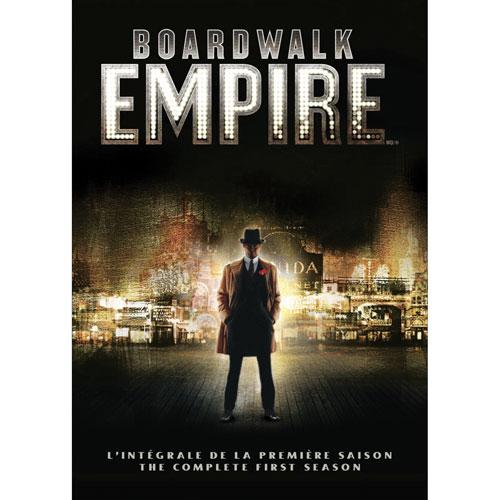 Boardwalk Empire: Season 1 (Bilingual)