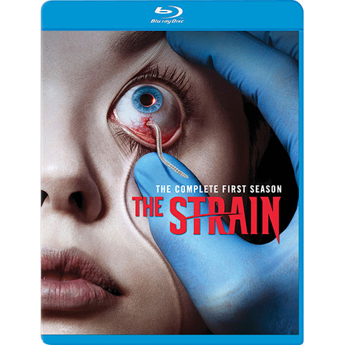 The Strain: Season 1 (Blu-ray)