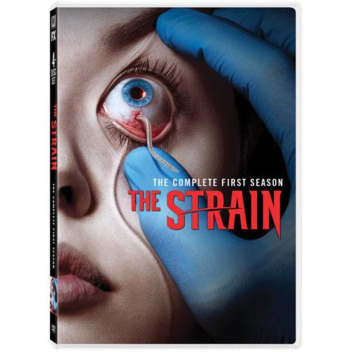 The Strain: saison 1