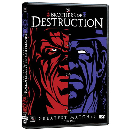 WWE 2014: Brothers Of Destruction