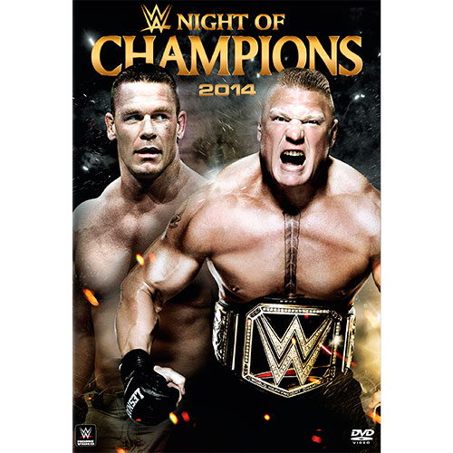 WWE 2014: Night of Champions 2014
