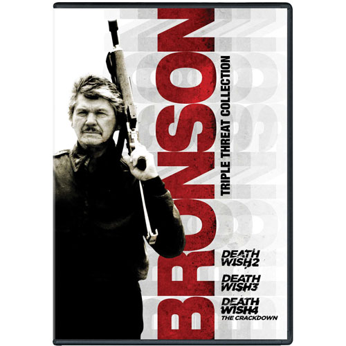Death Wish Triple Features