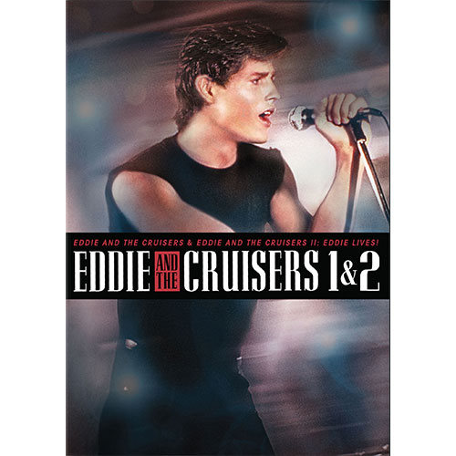 Eddie The Cruisers (3 films)