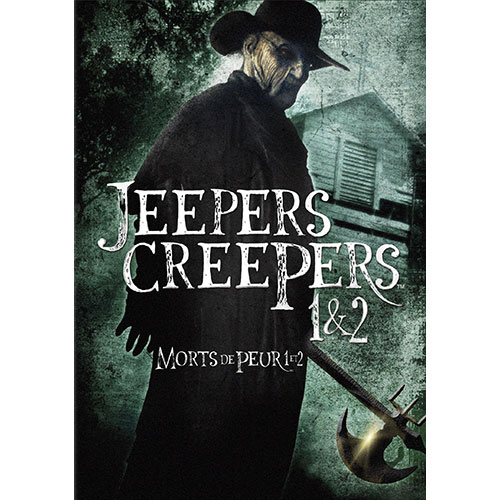 Jeepers Creepers Double Features