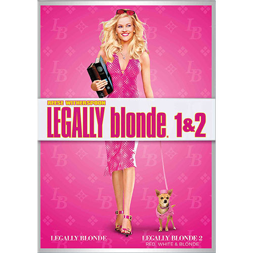 Legally Blonde (2 films)