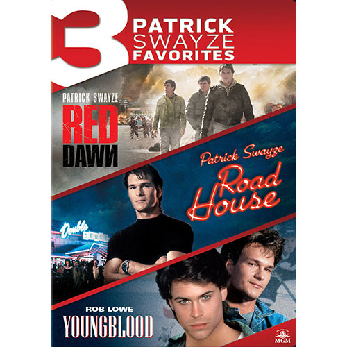 Red Dawn/ Road House/ Youngblood