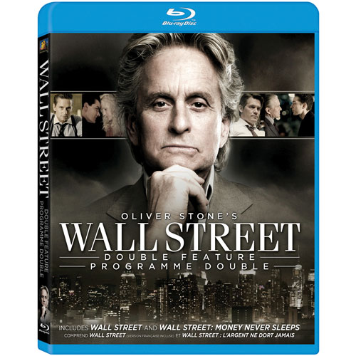 Wall Street Double Features (Blu-ray)