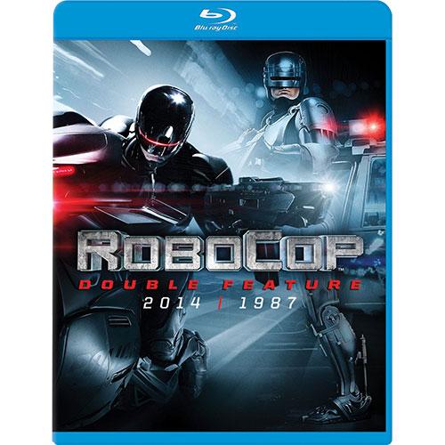 Robocop/ Robocop (1987/ 2014) (Blu-ray)