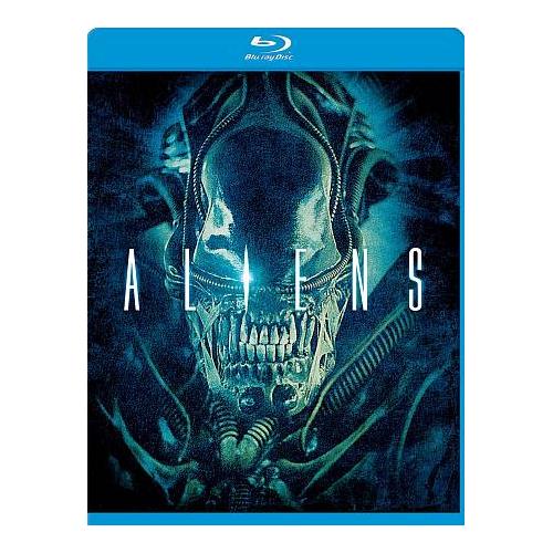 Aliens (Blu-ray) (1986)