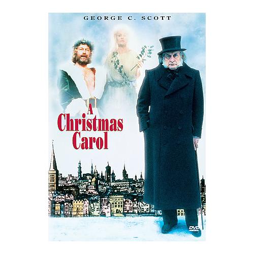 Christmas Carol (1984)