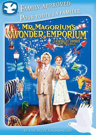 Mr Magoriums Wonder