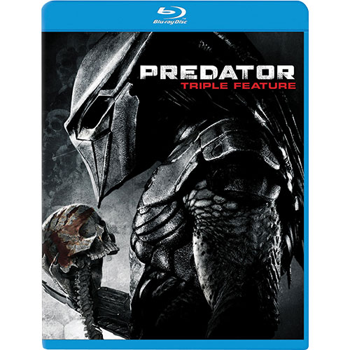 Predator Triple Features (Blu-ray)