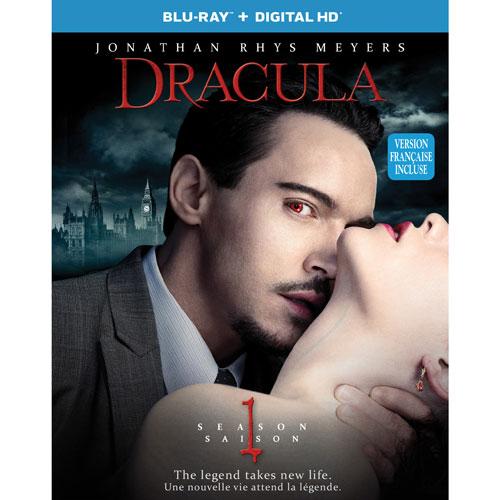 Dracula: Season 1 (Blu-ray)