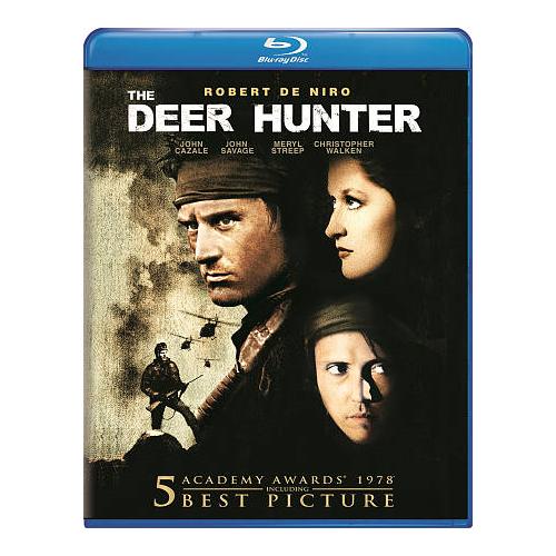 Deer Hunter (Blu-ray)