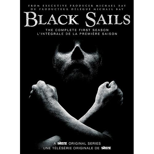 Black Sails: saison 1