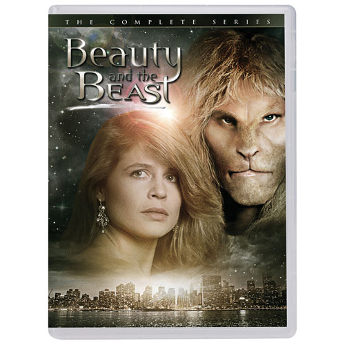 Beauty and the Beast: The Complete Series (Mega Pack)