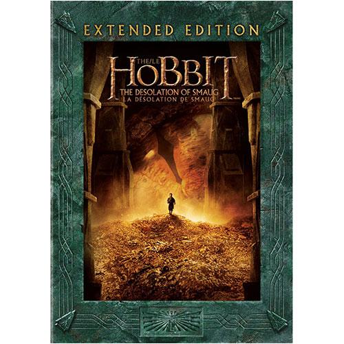 Hobbit: Desolation of Smaug (Édition longue durée)
