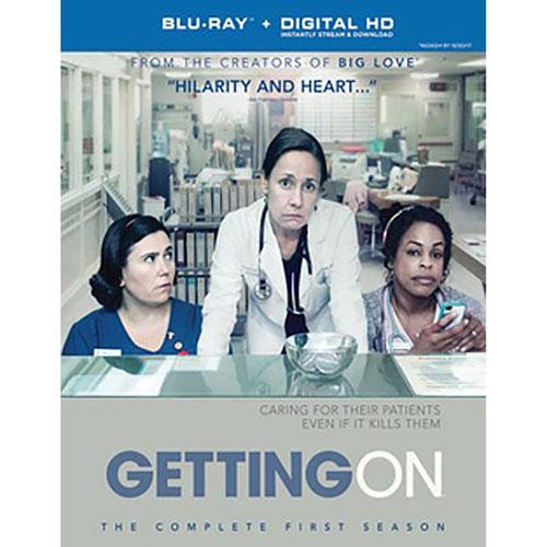 Getting On (Blu-ray)