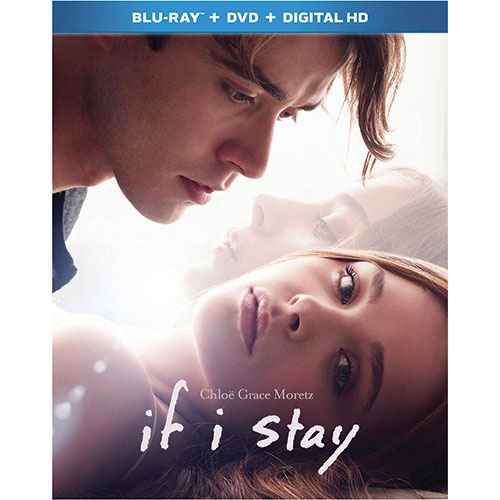 If I stay (Blu-ray) (2014)