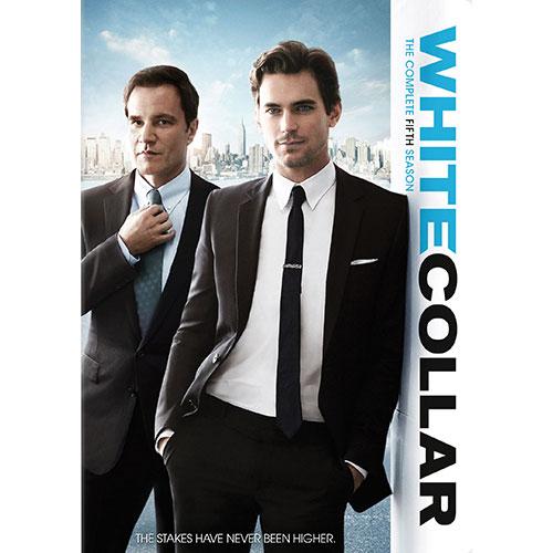 White Collar : Saison 5