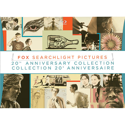 Fox Searchlight Pictures 20th Anniversary Collection (Blu-ray)