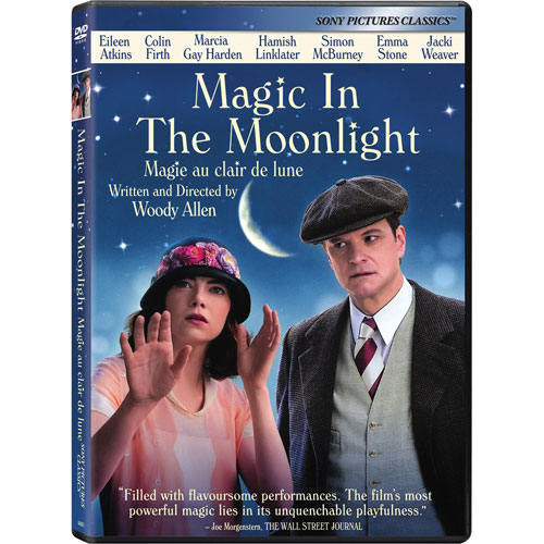 Magic in The Moonlight (Bilingue)