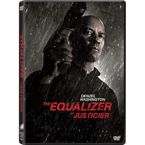 The Equalizer (Bilingual) (2014)