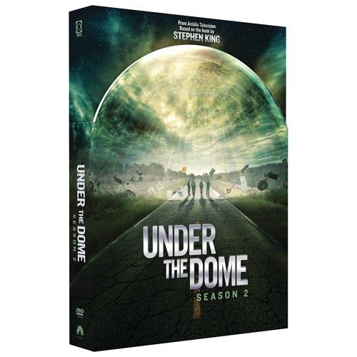 Under The Dome : Saison 2