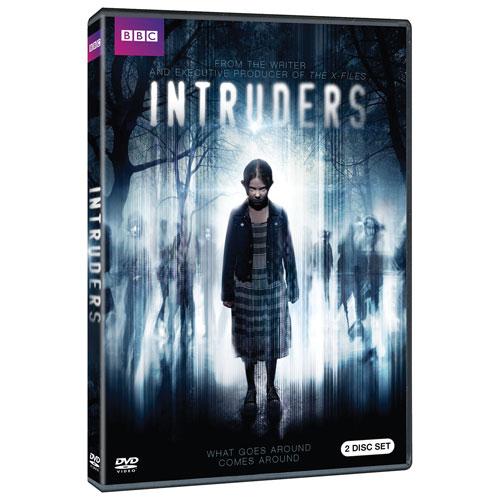 Intruders: Saison 1