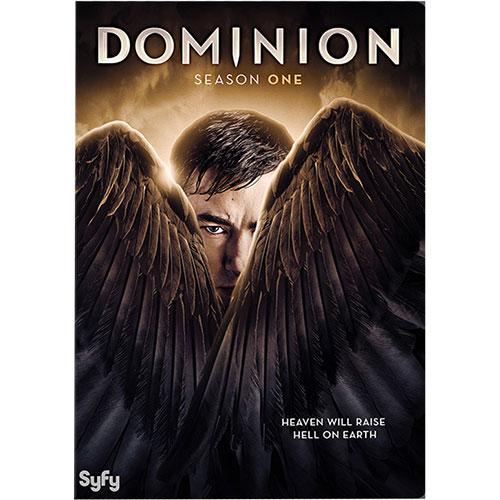 Dominion: Saison 1