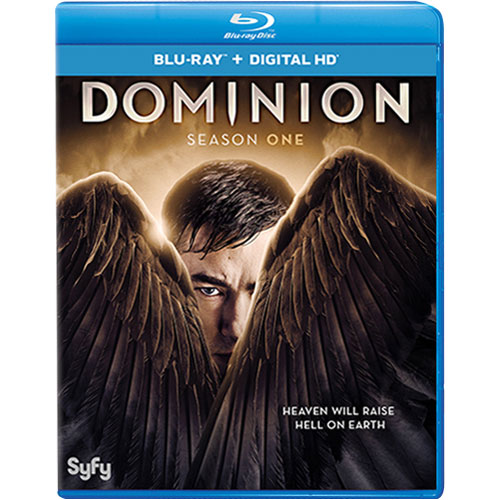 Dominion: Saison 1 (Blu-ray)
