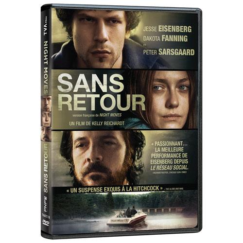 Sans Retour (2013)