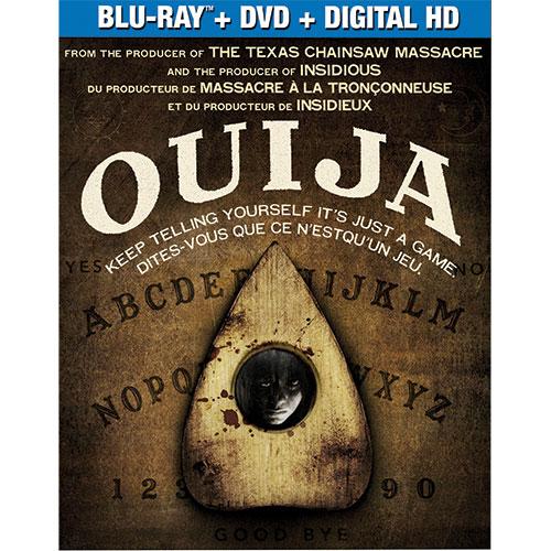 Ouija (Blu-ray Combo) (2014)