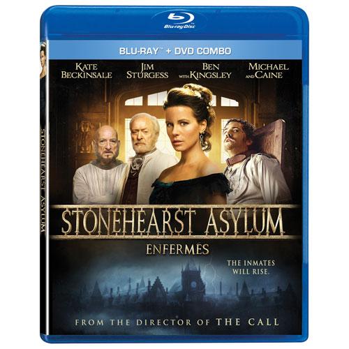 Stonehearst Asylum (Blu-ray Combo) (2014)