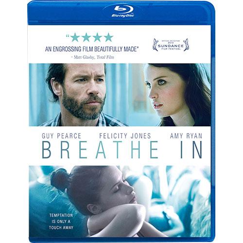 Breathe In (Combo Blu-ray) (2013)