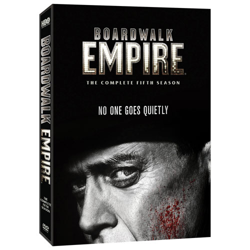 Boardwalk Empire: Saison 5
