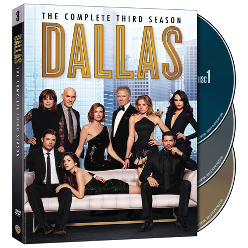 Dallas: Saison 3