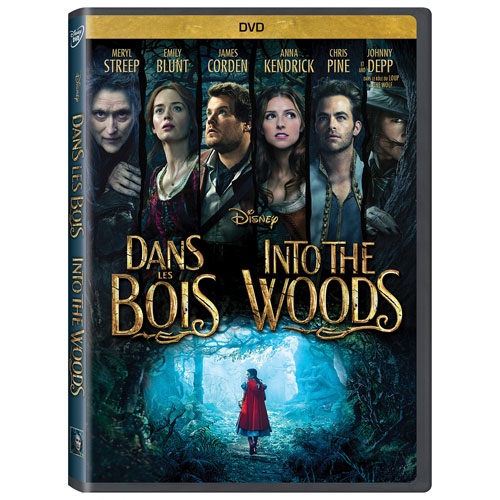 Into the Woods (French) (2014)