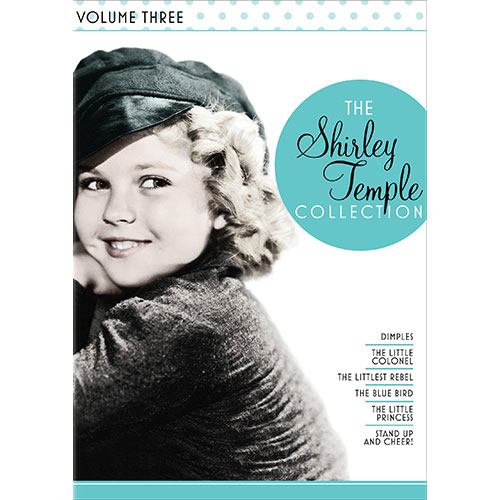 Shirley Temple: Volume 3