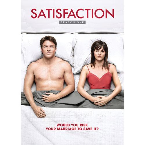 Satisfaction: Season 1