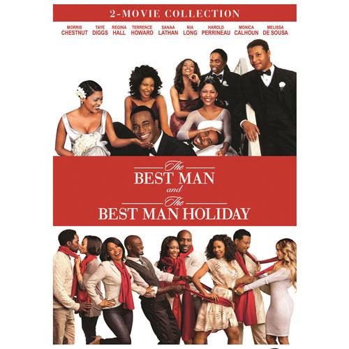 Best Man (Double Features)