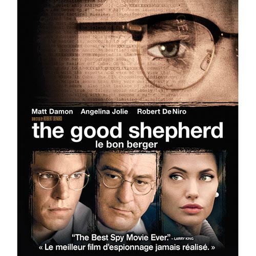 Good Shepherd (Blu-ray)
